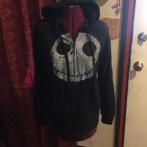 Official Disney Nightmare Before Christmas hoodie